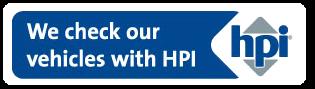 HPI Check