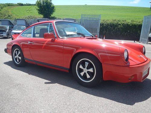 Porsche 911s for sale in Devon