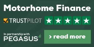 Pegasus Motorhome Finance