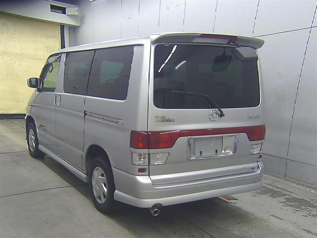 Mazda Bongo Camper Conversion Just 33,000 Miles This vehicle is currently En-Route from Japan and is Due to arrive during December Presented in metallic Silver .  Just 53,000 kilometers which equates to a mere 33,000 miles.