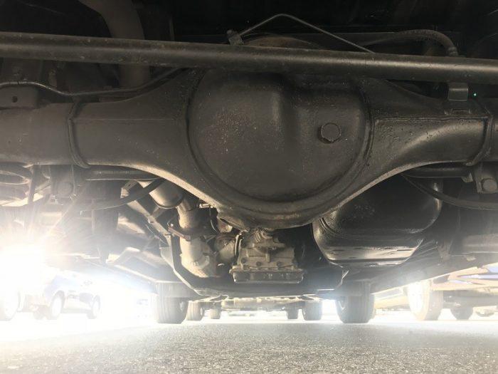 Mazda Bongo AFT New Camper Conversion